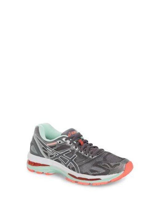 Asics   Multicolor Asics Gel-nimbus 19 Running Shoe for Men   Lyst