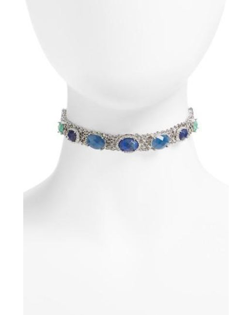 Jenny Packham | Multicolor Wanderlust 4-way Convertible Necklace | Lyst