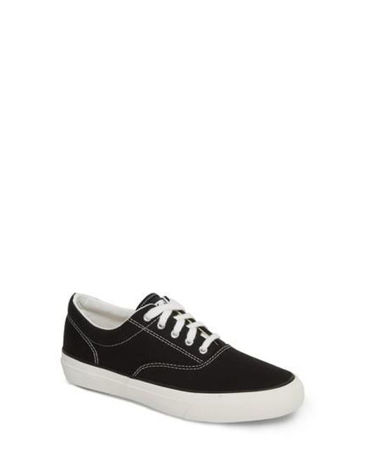 Keds - Black Keds Anchor Sneaker for Men - Lyst