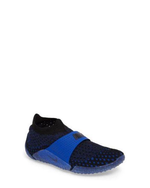 Nike | Black City Knife 3 Flyknit Sneaker for Men | Lyst