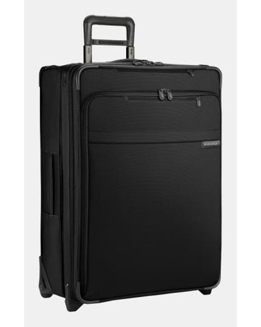 Briggs & Riley   Black 'large Baseline' Expandable Rolling Packing Case for Men   Lyst