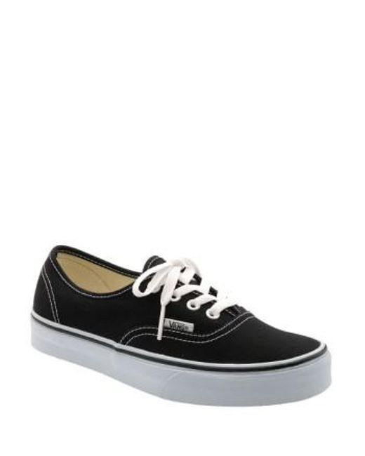 Vans - Black Ua Authentic 44 Dx Sneakers for Men - Lyst