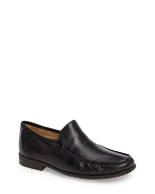Anatomic & Co | Black . Torres Loafer for Men | Lyst