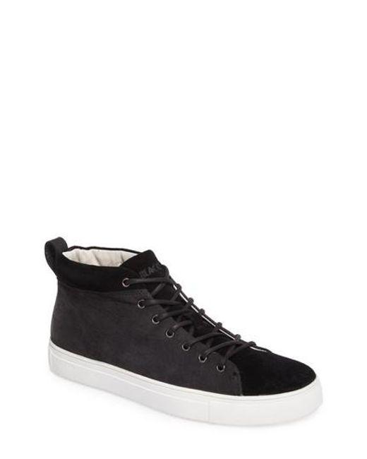Blackstone | Black Om 56 Sneaker for Men | Lyst
