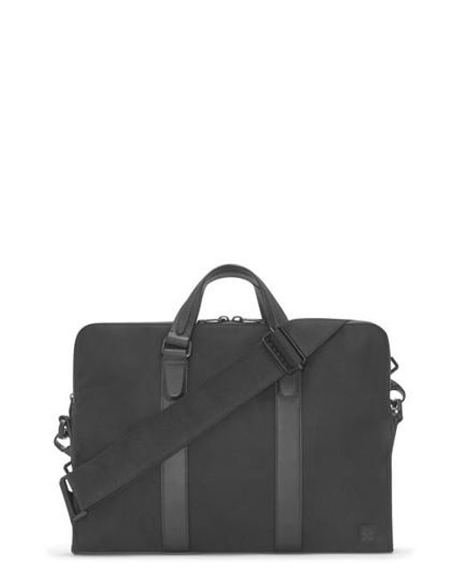 Vince Camuto - Black Dopia Briefcase for Men - Lyst