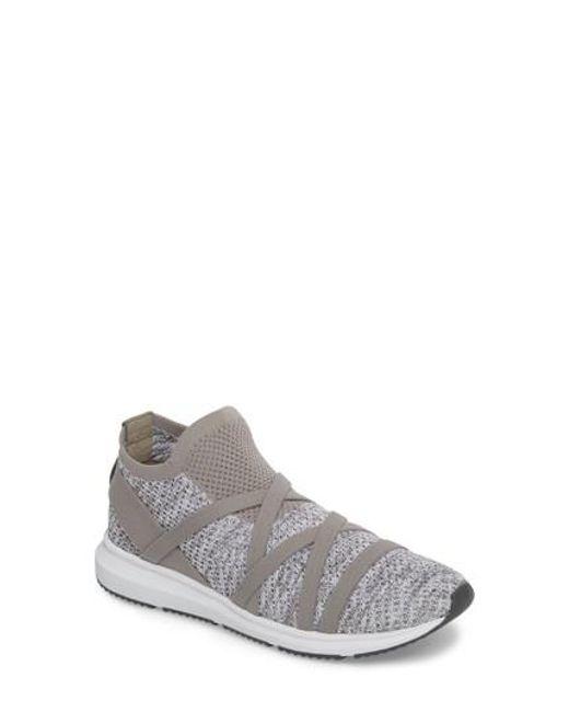 Eileen Fisher Women's Xanady Woven Slip-On Sneaker ENDAIFlnS