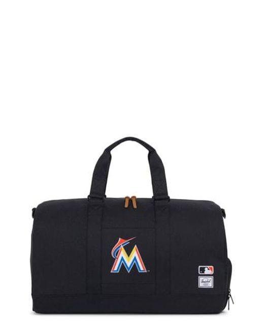 cb995f581c77 Herschel Supply Co. - Red Novel - Mlb National League Duffel Bag - for Men