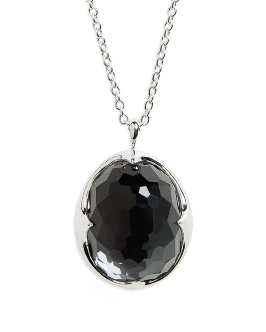 Ippolita - Metallic Rock Candy Long Pendant Necklace - Lyst
