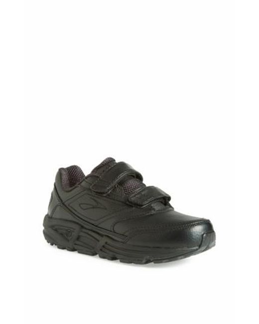Brooks - Black 'addiction' Walking Shoe - Lyst