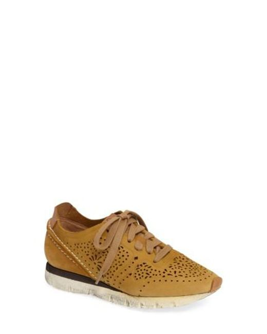 Otbt | Brown Khora Sneaker | Lyst