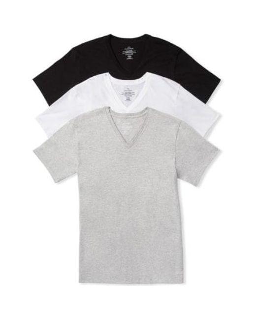 CALVIN KLEIN 205W39NYC - White Cotton Crewneck T-shirt, (3-pack) for Men - Lyst