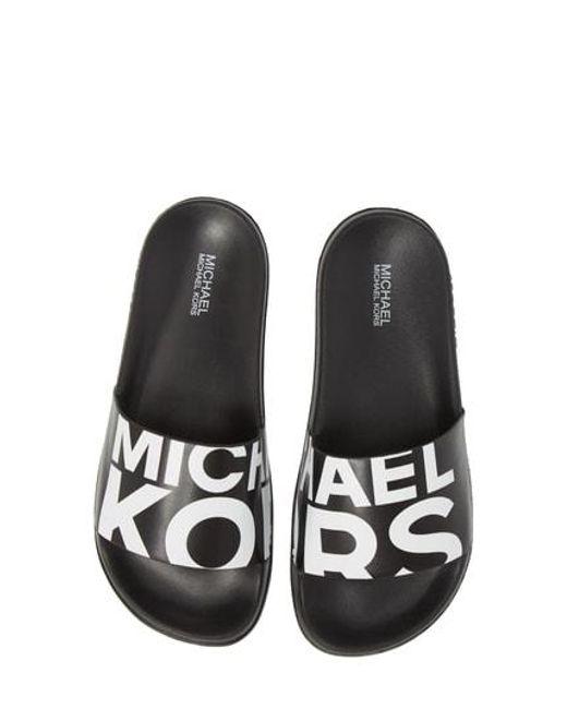 MICHAEL Michael Kors Gilmore Slides 88gHZHH5