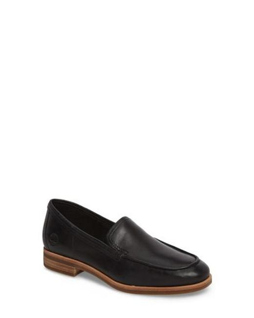 Timberland - Black Somers Falls Loafer for Men - Lyst