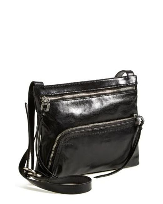 Hobo | Black 'cassie' Crossbody Bag | Lyst