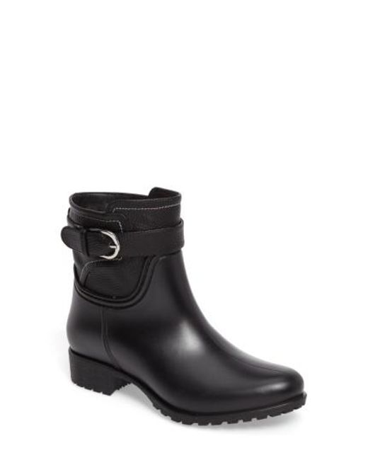 DAV Women's Bowie Faux Water Resistant Mid Boot a64qNRPRW