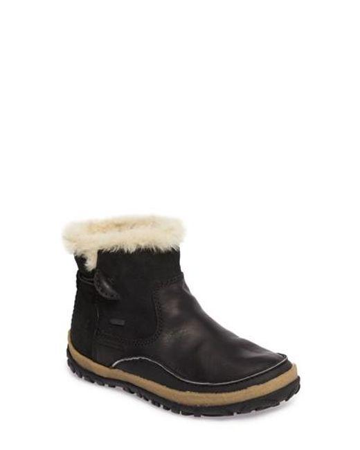 Merrell | Black Tremblant Pull-on Polar Waterproof Bootie | Lyst