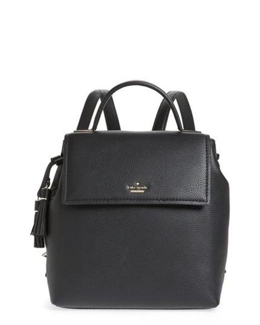 Kingston Drive Simona Backpack Kate Spade New York Cheap Price For Sale Cheap Factory Outlet Buy Cheap Websites Discount Price 0VsDdW9G0e