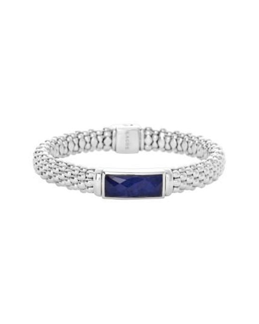 Lagos | Blue Maya Station Rope Bracelet | Lyst
