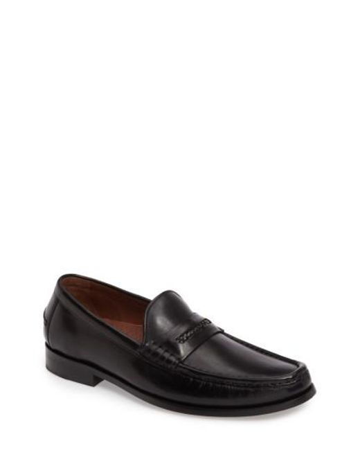 Cole Haan   Brown 'pinch Gotham' Penny Loafer for Men   Lyst