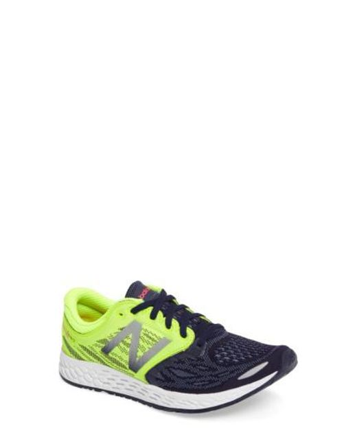 New Balance | Multicolor Zante V3 Running Shoe for Men | Lyst