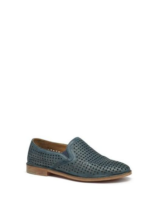 Trask Women's 'Ali' Perforated Loafer gRB5T4
