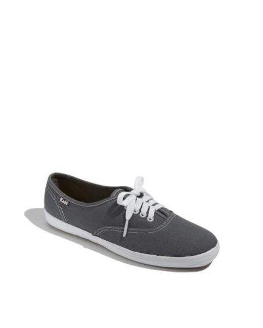 Keds - Red Keds 'champion' Canvas Sneaker - Lyst
