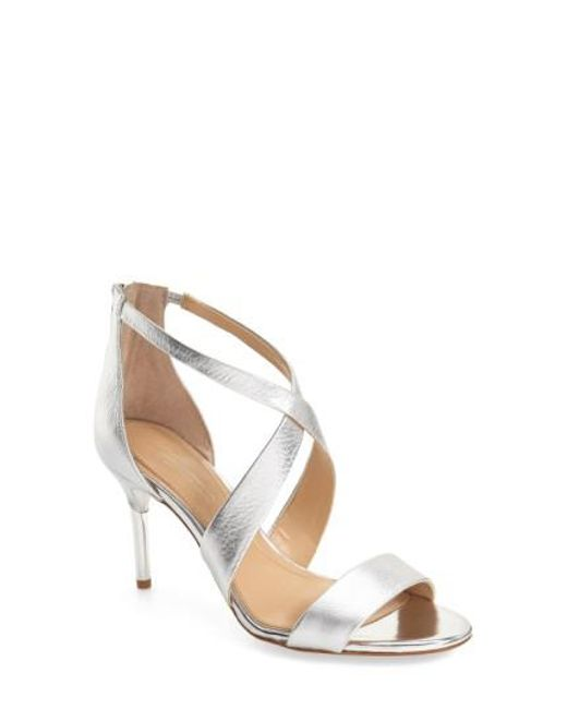 Imagine Vince Camuto | Multicolor 'pascal 2' Strappy Evening Sandal | Lyst