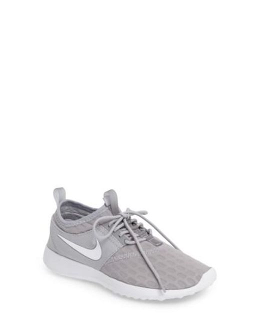 Nike | Gray Juvenate Sneaker | Lyst