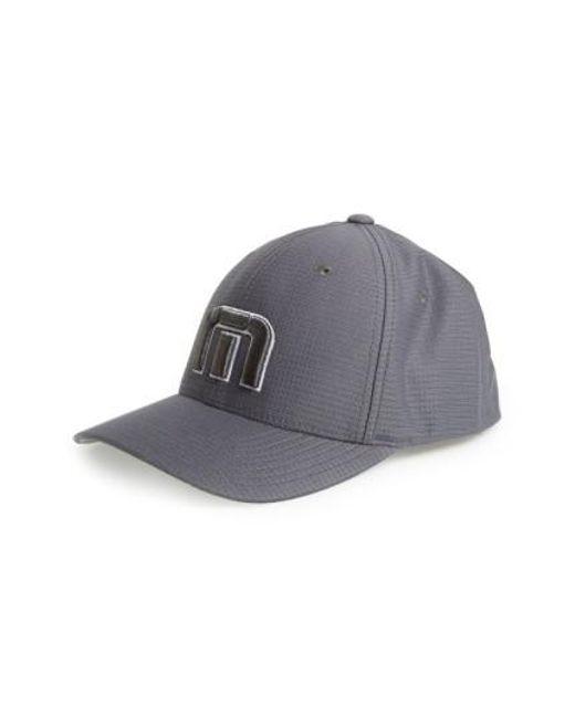 Travis Mathew - Gray 'b-bahamas' Hat for Men - Lyst