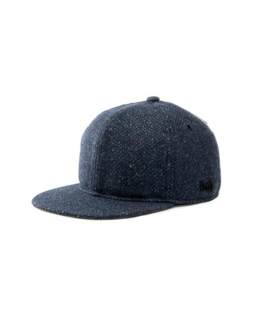 hot sale online 254ab 39570 ... cheapest melin multicolor kingpin ball cap for men lyst 623ed d2e7f