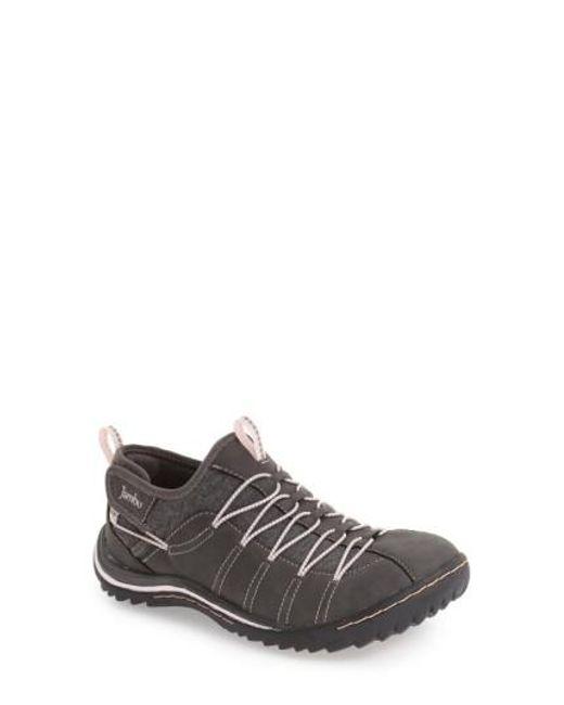 Jambu | Gray 'spirit' Sneaker | Lyst