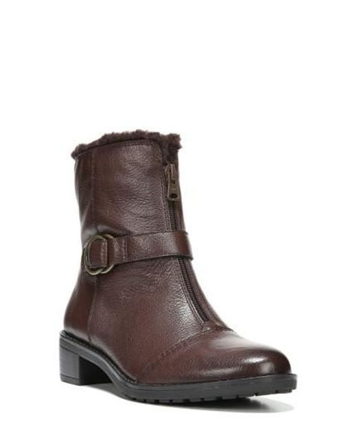 Naturalizer - Brown Madera Boots - Lyst