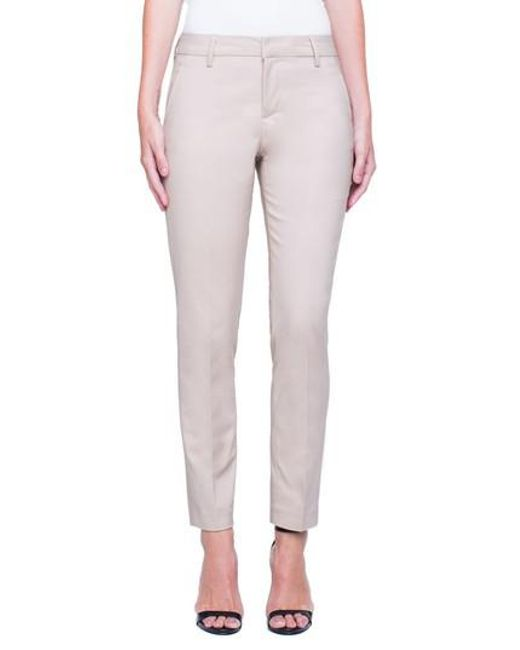 Liverpool Jeans Company - Multicolor Kelsey Straight Leg Pants - Lyst