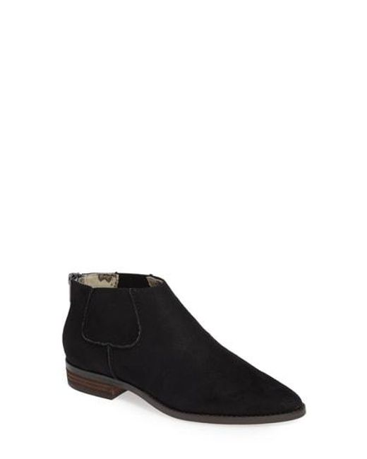 Band Of Gypsies - Black Madison Bootie - Lyst