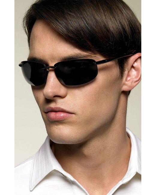 Maui Jim - Brown 'ho'okipa - Polarizedplus2' Reader Sunglasses for Men - Lyst