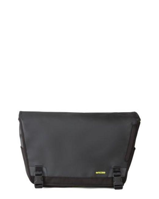 Incase - Black 'range' Messenger Bag - for Men - Lyst
