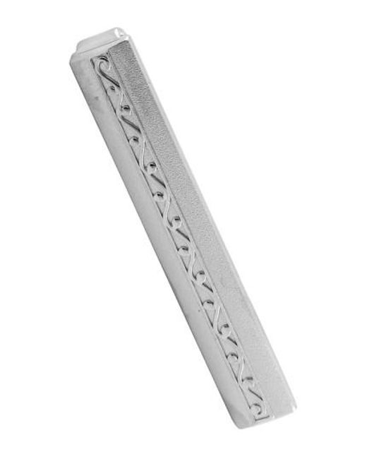 David Donahue | Metallic Sterling Silver Tie Clip for Men | Lyst