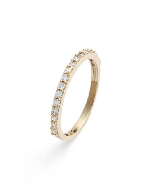 Judith Jack | Metallic 'rings & Things' Band Ring | Lyst
