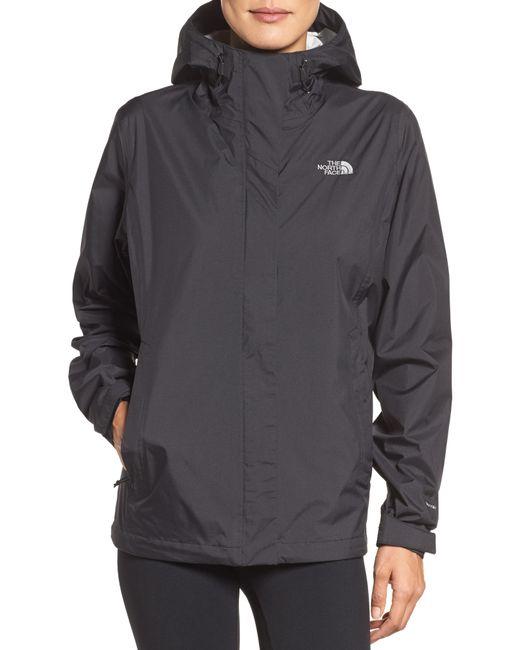 The North Face - Black Venture 2 Waterproof Jacket - Lyst