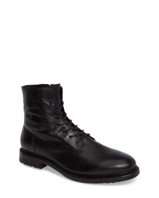 Blackstone Men's Mm 08 Plain Toe Boot RhxsyRYO