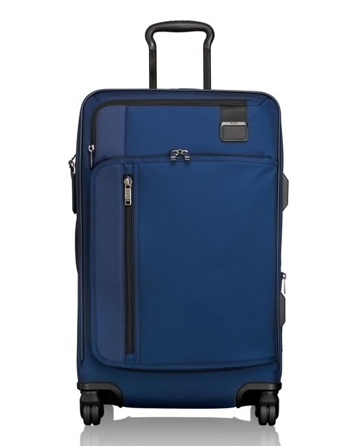 Tumi - Blue Merge - Short Trip Expandable Rolling Suitcase - for Men - Lyst