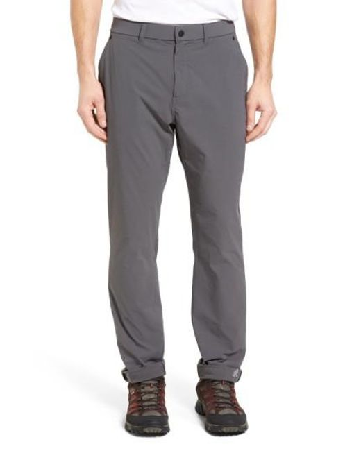 Gramicci - Gray Daily Driver Chino Pants for Men - Lyst