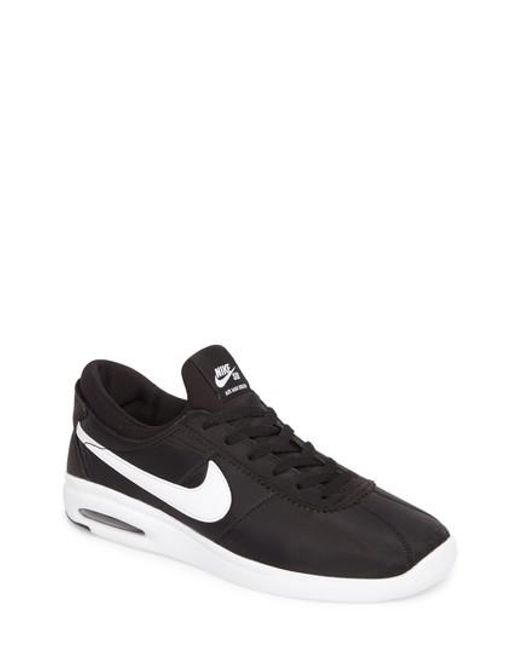 Nike Men's Sb Air Max Bruin Vapor Txt Skateboarding Sneaker hqMQn0lu4i