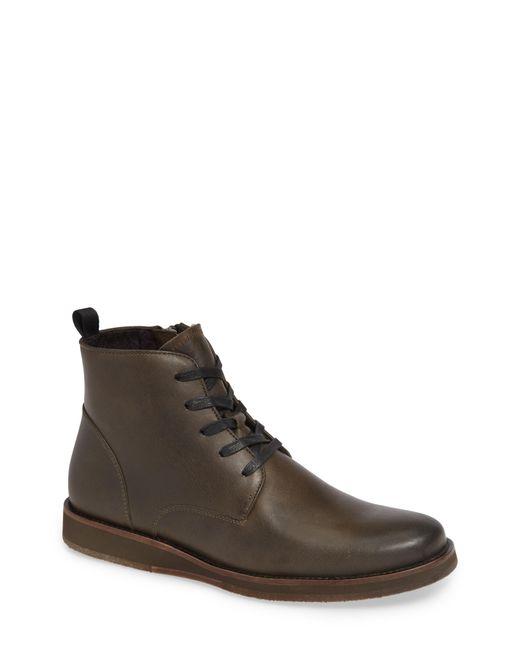 John Varvatos - Multicolor Brooklyn Plain Toe Boot for Men - Lyst