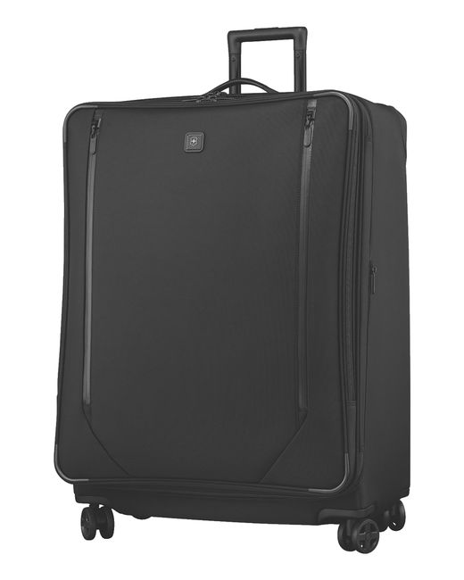 Victorinox - Black Victorinox Swiss Army Lexicon 2.0 31 Inch Wheeled Suitcase for Men - Lyst