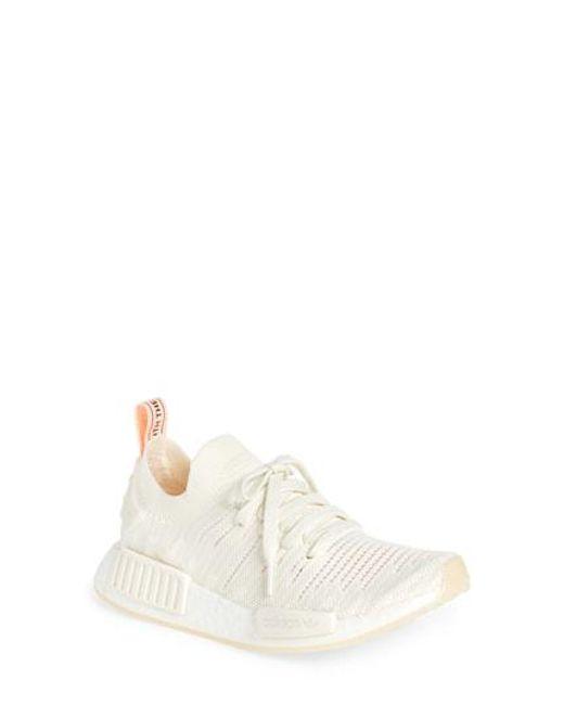 Lyst nmd r1 stlt primeknit scarpe adidas