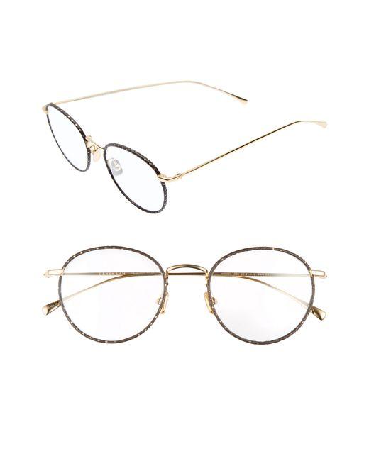 Derek Lam - Brown 50mm Optical Glasses - Lyst