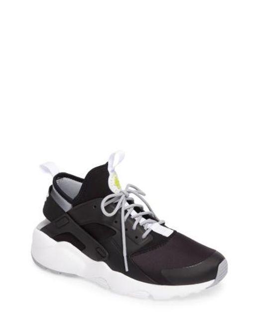 Nike | Multicolor 'air Huarache Run Ultra' Sneaker for Men | Lyst