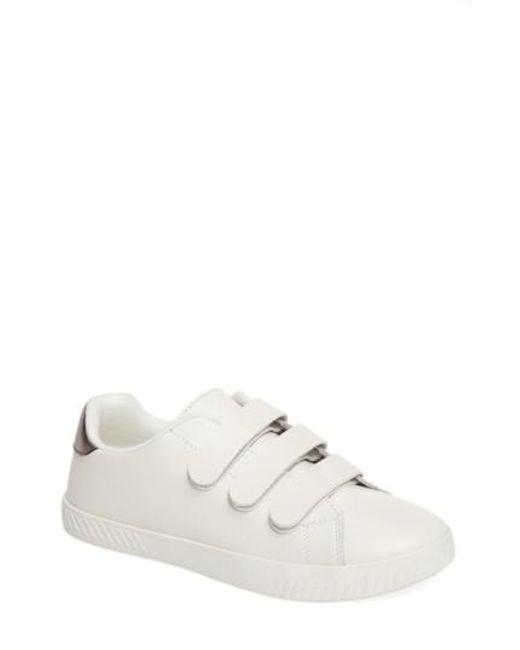 Tretorn | White Carry 2 Sneaker for Men | Lyst
