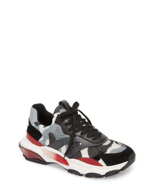 Valentino Men's Bounce Sneaker f9fnHZgek